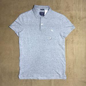 Áo-thun-nam-AbercrombieFitch-100-cotton-cổ-tim-ngắn-tay-màu-xanh-size-M-chính-hãng