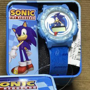 Đồng-hồ-trẻ-em-hiệu-Sonic-the-hedgehog-màu-xanh-chính-hãng-1