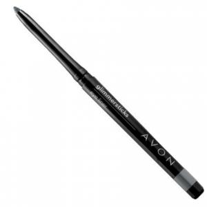 Chì-kẻ-mắt-Glimmersticks-Eyes-Liner-Saturn-Grey-hiệu-Avon-màu-xám-chính-hãng