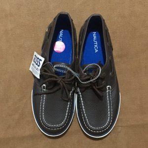 Giày-da-dành-bé-trai-hiệu-Nautica-màu-nâu-chocolate-size-4-chính-hãng