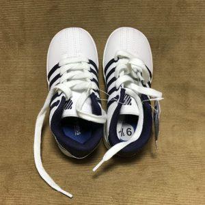 Giày-thể-thao-bé-trai-hiệu-K.swiss-màu-trắng-size-US-10-chính-hãng