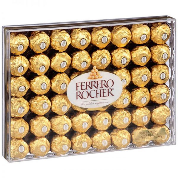 CHOCOLATE-FERRERO-ROCHER-48-VIÊN-600G