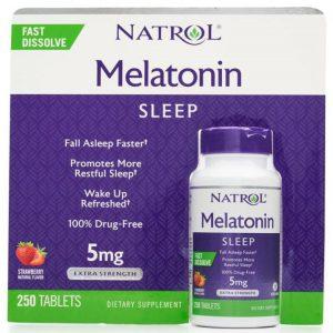 Thực-phẩm-chức-năng-Viên-ngậm-Natrol-Melatonin-Sleep-5mg-250-viên-giúp-ngủ-ngon-chính-hãng-100