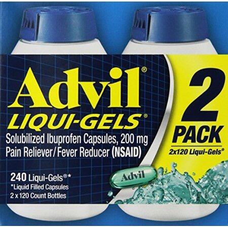 Thuốc-giảm-đau-sốt-Advil-Liqui-Gels-200mg-240-viên-hàng-xách-tay-chính-hãng-100-Mỹ