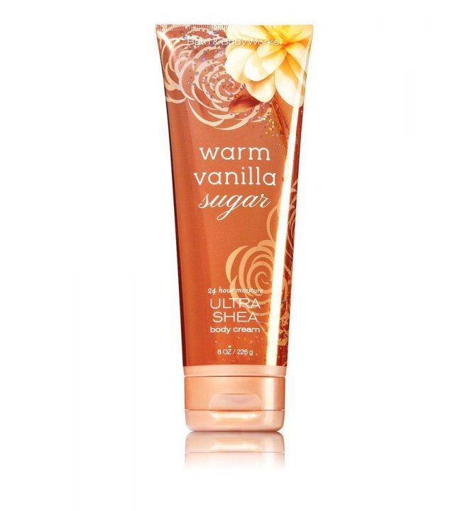 Bộ-xịt-toàn-thânbody-mist-dưỡng-thể-Warm-vanilla-sugar-Bath-body-works-chính-hãng-2