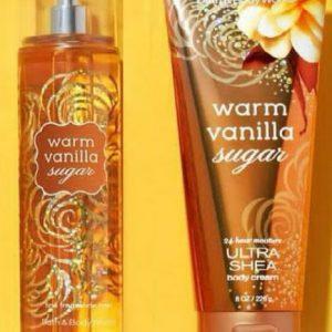 Bộ-xịt-toàn-thânbody-mist-dưỡng-thể-Warm-vanilla-sugar-Bath-body-works-chính-hãng-3