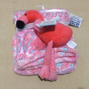 Chăn-khăn-mềm-quấn-em-bé-đẹp-dễ-thương-mềm-mại-hiệu-Hudson-baby-chính-hãng-hàng-xách-tay-mỹ
