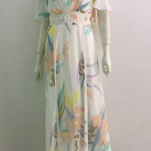 Đầm-maxi-nữ-dài-đi-dự-tiệc-công-sở-vải-voan-cao-cấp-hiệu-màu-trắng-Calvin-Klein-size-2-hàng-xách-tay-mỹ