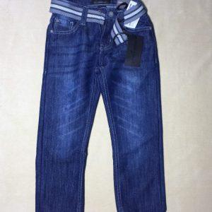 Quần-jean-cotton-lưng-thun-màu-xanh-bé-trai-hiệu-Steve's-Jeans-size-4T-hàng-xách-tay-mỹ