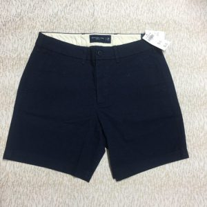 Quần-short-nam-hiệu-AbercrombieFitch-bằng-cotton-màu-xanh-đen-size-29-30-hàng-xách-tay-mỹ-1