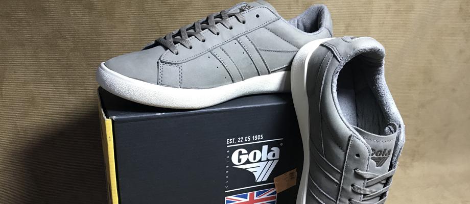 Giày Gola