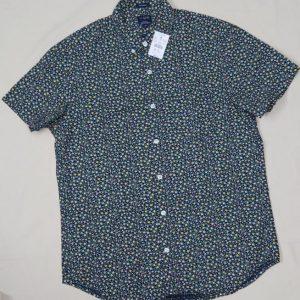 Ao-so-mi-nam-tay-ngan-co-be-cotton-cao-cap-kieu-classic-hieu-J.CREW-size-M-3