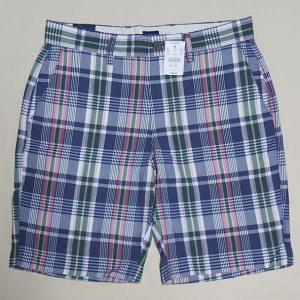 Quan-short-khaki-nam-soc-caro-9-inseam-hieu-J.CREW-size-30