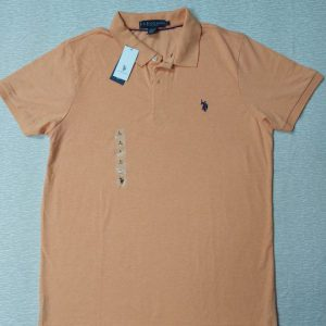 Ao-thun-polo-nam-U.S.-Polo-Assn-slim-fit-cotton-co-be-ngan-tay-mau-cam-size-L-chinh-hang-1