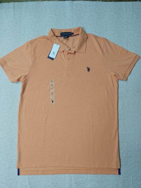 Ao-thun-polo-nam-U.S.-Polo-Assn-slim-fit-cotton-co-be-ngan-tay-mau-cam-size-L-chinh-hang-1