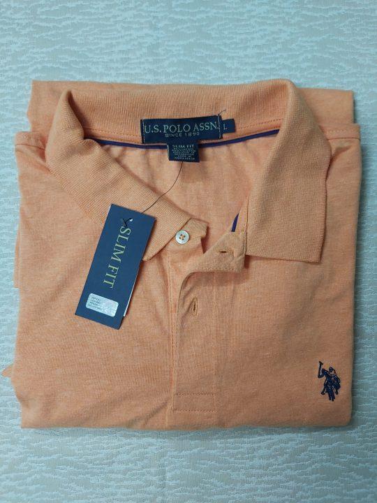 Ao-thun-polo-nam-U.S.-Polo-Assn-slim-fit-cotton-co-be-ngan-tay-mau-cam-size-L-chinh-hang
