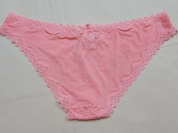 Quan-lot-Victorias-Secret-cheekini-cotton-vien-ren-mau-hong-cam-size-S-chinh-hang-1