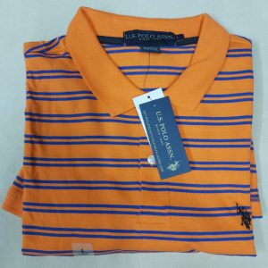 Ao-thun-polo-nam-U.S.-Polo-Assn-cotton-slim-fit-co-be-ngan-tay-mau-cam-soc-ngang-xanh-size-L-chinh-hang-hang-my