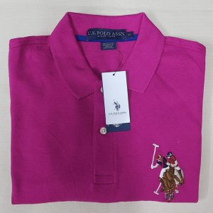 Ao-thun-polo-nam-U.S.-Polo-Assn-form-regular-cotton-co-be-ngan-tay-mau-tim-size-SM-chinh-hang-hang-my