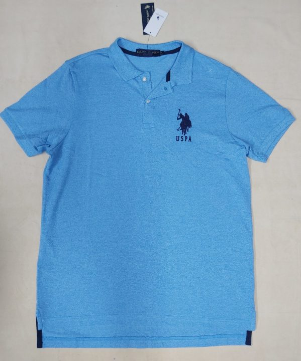 Ao-thun-polo-nam-U.S.-Polo-Assn-form-regular-cotton-co-be-ngan-tay-mau-xanh-size-M-chinh-hang-hang-my-1