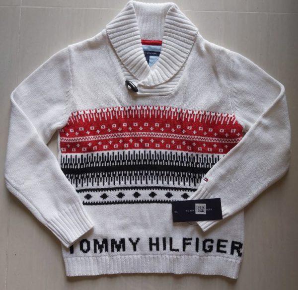Ao-len-be-trai-6-7-tuoi-cotton-mua-thu-dong-hieu-Tommy-Hilfiger-size-67-hang-hieu-my-chinh-hang