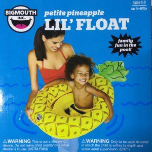 Phao-tap-boi-tron-xo-chan-cho-tre-1-3-tuoi-hinh-trai-khom-hieu-BigMouth-hang-xach-tay-my-Petite-pineapple-lils-float